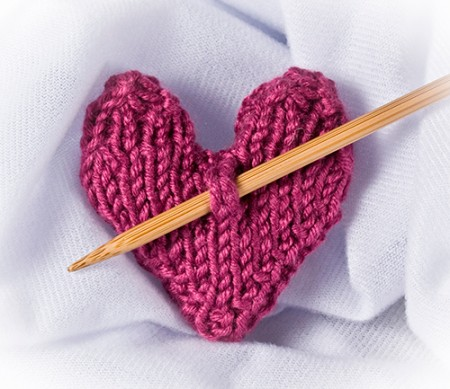 lavorare a maglia: una passione
