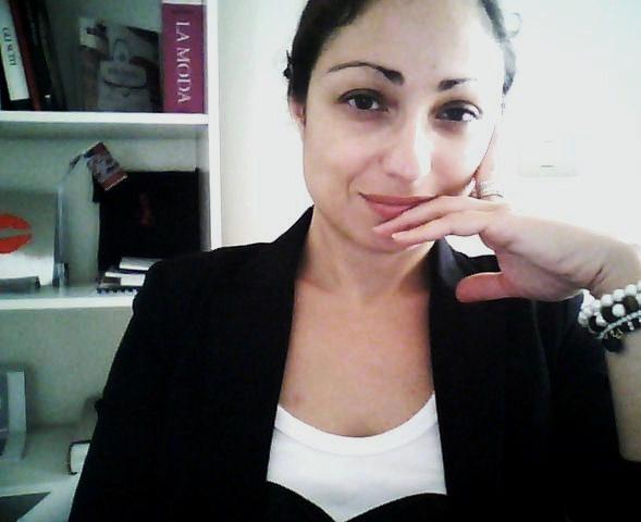 Stefania Caltabiano, presidente Naap Academy